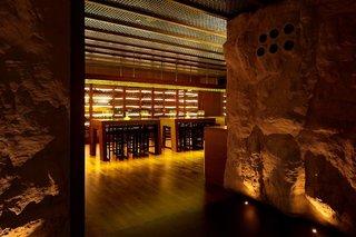 Hotel Conrad Dubai Bar