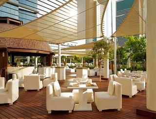 Hotel Conrad Dubai Strand