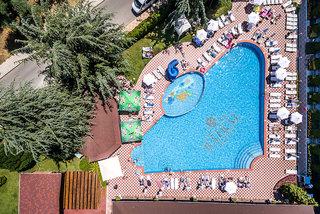 Hotel Baikal & Annex Pool