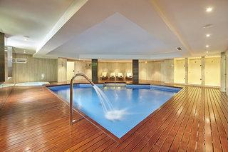 Hotel Prinsotel La Pineda Hallenbad