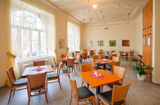 Hotel Theatrino Restaurant