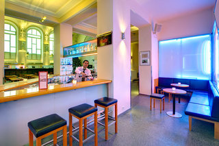 Hotel Theatrino Bar