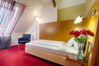 Hotel Theatrino Wohnbeispiel