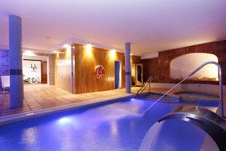 Hotel Ilusion Markus & Spa Hallenbad