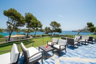 Hotel Blau Porto Petro Beach Resort & Spa Terasse