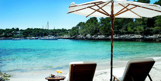 Hotel Blau Porto Petro Beach Resort & Spa Strand