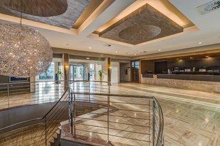 Hotel Blau Porto Petro Beach Resort & Spa Lounge/Empfang