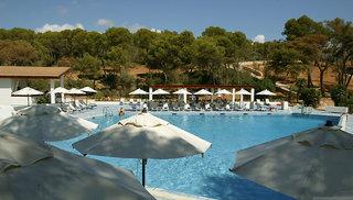 Hotel Blau Porto Petro Beach Resort & Spa Pool