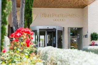 Hotel Blau Porto Petro Beach Resort & Spa Außenaufnahme