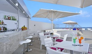 Hotel Hispania Bar