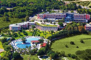 Hotel Kresten Palace Hotel Außenaufnahme