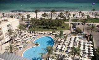 Hotel CM Castell de Mar Luftaufnahme