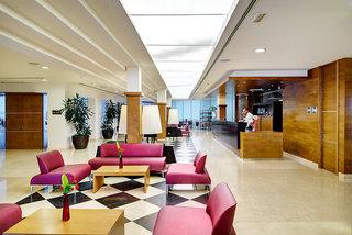 Hotel Hipotels Cala Millor Park Lounge/Empfang