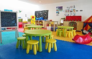 Hotel Hipotels Cala Millor Park Kinder