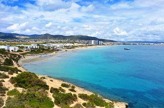 Hotel Playasol Jabeque Dreams App. Meer/Hafen/Schiff
