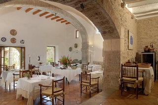 Hotel Son Palou Orient Restaurant