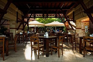 Hotel Kemer Holiday Club Restaurant