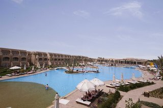 Hotel COOEE Prima Life Makadi Resort Pool