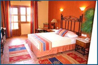 Hotel Bliss Abo Nawas Resort Marsa Alam Wohnbeispiel