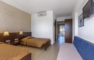 Hotel Akti Beach Club & Annex Wohnbeispiel
