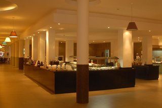 Hotel Club Marmara Palm Beach Restaurant