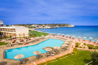 Hotel Lutania Beach Pool