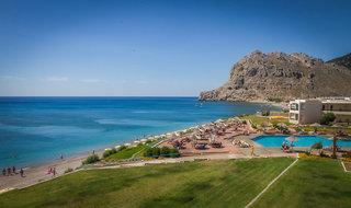 Hotel Lutania Beach Strand