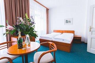 Hotel ASTORIA Hotel & Medical Spa Wohnbeispiel