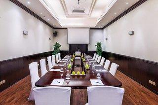 Hotel Cleopatra Luxury Beach Resort - Erwachsenenhotel Konferenzraum