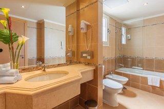 Hotel Cleopatra Luxury Beach Resort - Erwachsenenhotel Badezimmer