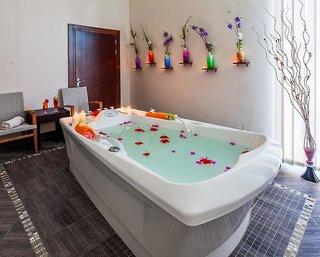 Hotel Cleopatra Luxury Beach Resort - Erwachsenenhotel Wellness