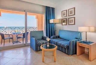 Hotel Cleopatra Luxury Beach Resort - Erwachsenenhotel Wohnbeispiel
