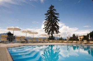 Hotel Albergo Sole San Zeno Pool