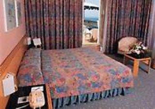 Hotel Beau Rivage Nizza Außenaufnahme