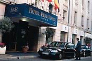 Hotel Beau Rivage Nizza Wohnbeispiel