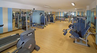 Hotel Lagas Aegean Village Sport und Freizeit