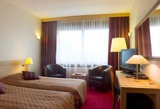 Hotel Bastion Hotel Amsterdam Noord Konferenzraum