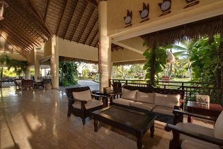Hotel Punta Cana Princess All Suites Resort & Spa Adults Only Lounge/Empfang