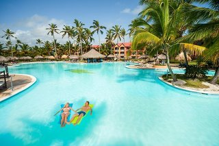 Hotel Punta Cana Princess All Suites Resort & Spa Adults Only Pool