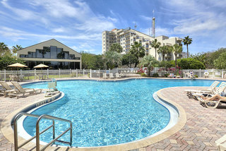 Hotel The Enclave Hotel & Suites Orlando Pool
