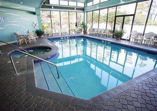 Hotel The Enclave Hotel & Suites Orlando Hallenbad