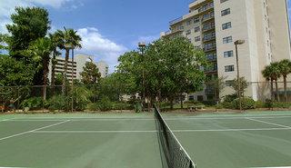 Hotel The Enclave Hotel & Suites Orlando Sport und Freizeit
