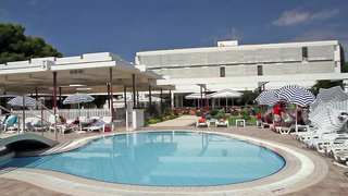 Hotel Amadria Park - Hotel Jure Pool