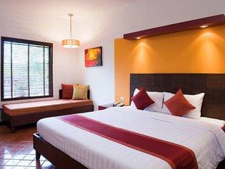 Hotel All Seasons Naiharn Phuket Wohnbeispiel