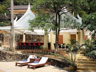 Hotel All Seasons Naiharn Phuket Bar