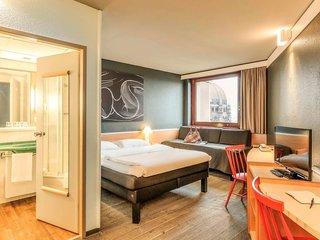 Hotel ibis Mariahilf Wien Wohnbeispiel