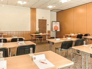 Hotel ibis Mariahilf Wien Konferenzraum