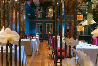 Hotel Barcelo Santo Domingo Restaurant