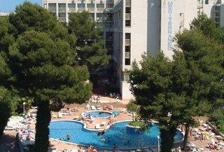 Hotel Best Mediterraneo Pool
