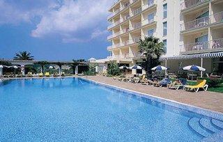 Hotel Agamenon Pool